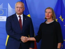 Igor Dodon capitalizeaza electoral si geopolitic ajutoarele externe anti-COVID-19