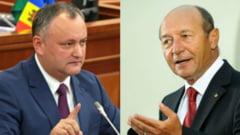 """Igor Dodon ii cere Maiei Sandu sa nu-i acorde cetatenia lui Traian Basescu: """"Este o greseala. Sa nu ajungem sa intre in urmatorul Parlament"""""""