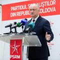 Igor Dodon renunță la mandatul de deputat și la funcția de președinte al PSRM