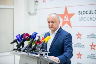 """Igor Dodon vrea ca guvernul Republicii Moldova să cumpere 1 milion de doze cu Sputnik V. """"O să mă vaccinez neapărat, dar doar cu Sputnik V"""""""