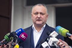 Igor Dodon vrea referendum cu privire la Transnistria