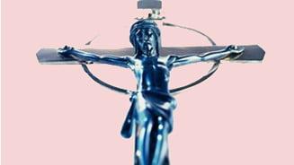 Iisus a murit de SIDA, sustine un pastor african