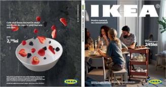 Ikea are autorizatie ca sa-si faca al doilea magazin din Bucuresti. Cand va fi gata