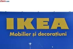 Ikea infirma zvonurile: Nu vine la Jucu