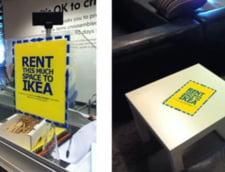 Ikea isi extinde in 30 de tari programul de inchiriere de mobila. Tot mai multi tineri prefera sa inchirieze, nu sa cumpere, de la haine pana la automobile