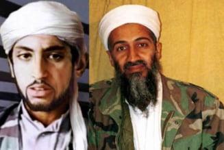 Il cauta pe fiul lui Osama Bin Laden - Un milion de dolari recompensa
