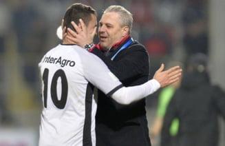 Il pierde Steaua pe Budescu? Unde a plecat jucatorul duminica si ce spune Becali