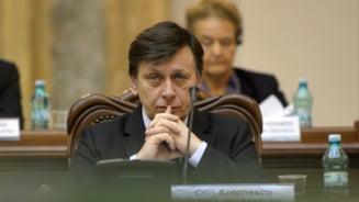Il va mai sustine PSD pe Crin Antonescu pentru prezidentiale? - Sondaj Ziare.com