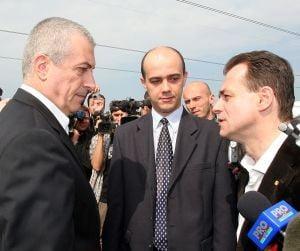 Il va trage pe dreapta Tariceanu pe Orban ?