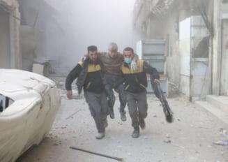"""Il vor opri bombardamentele pe Assad? Urmatoarea tinta pe care va vrea sa o """"curete"""" de rebeli"""