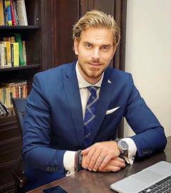 Ilan Laufer, fostul consilier al Vioricai Dancila, candideaza la Primaria Bucuresti