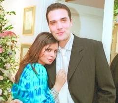 Ileana Lazariuc si Tiriac jr. se casatoresc religios
