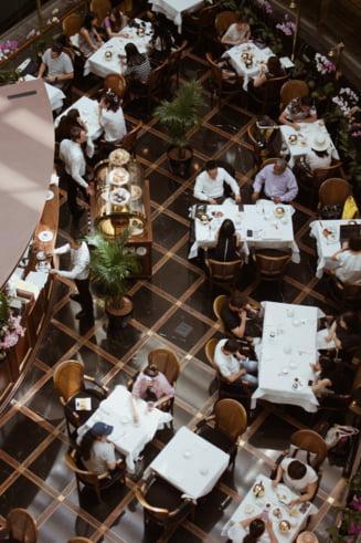 """Ilfov: Restaurantele si cafenelele din 13 localitati au fost inchise. """"Judetul are o specificitate aparte"""""""