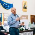 """Ilie Bolojan: """"Am făcut acum 6 luni o reducere de 50% a personalului şi am constatat că toate proiectele au continuat"""""""