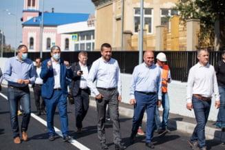 Primarul Ilie Bolojan si senatorul Cornel Popa, candidatii ...  |Ilie Bolojan