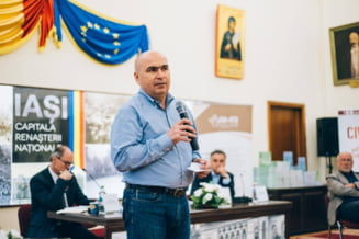 Ilie Bolojan, despre PNRR: Orice proiect de nivelul acesta sufera imbunatatiri. Ce considera important prsedintele Consiliului Judetean Bihor