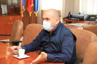 Ilie Bolojan, despre o candidatura la prezidentiale: Nu se pune problema