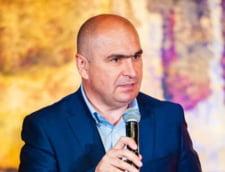 Ilie Bolojan, primarul din Oradea: Alianta Vestului nu este separatista