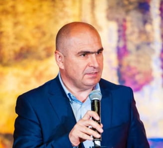 ILIE BOLOJAN | Împreună relansăm Oradea!  |Ilie Bolojan