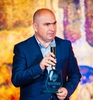 Ilie Bolojan a demisionat din functia de prim-vicepresedinte PNL