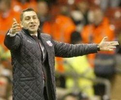 Ilie Dumitrescu: Am primit o oferta de la Sevilla