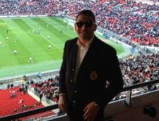 Ilie Dumitrescu: Becali a fost pacalit cand a preluat Steaua