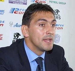 Ilie Dumitrescu, noul antrenor al Stelei