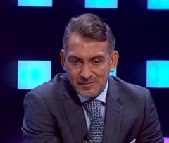 Ilie Dumitrescu ataca dur un patron din Liga 1: Trebuie sa fii bolnav!