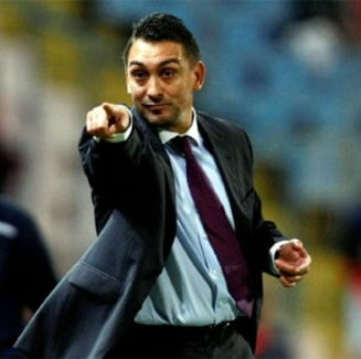 Ilie Dumitrescu dezvaluie de ce a demisionat de la Steaua