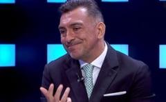 """Ilie Dumitrescu il face praf pe Razvan Burleanu! """"Stiu ca sunt asigurati inca 20-25-30 de ani. Intereseaza pe cineva de la fotbal feminin ce se intampla cu nationala Romaniei? 15 mingi, un pix, niste maiouri....s-a terminat"""""""
