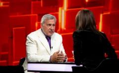 """Ilie Năstase, jigniri grosolane în direct, la TV: """" Este un escroc care nu se spală. E murdar la gură"""" VIDEO"""