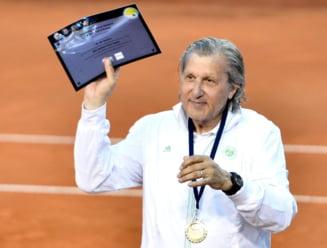 Ilie Nastase, antrenorul lui Rafa Nadal? Ce anunt a facut unchiul sportivului
