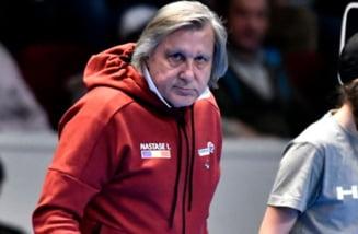 Ilie Nastase, despre ancheta ITF care il vizeaza: Vor sa ne denigreze! Ii dau in judecata pe britanici