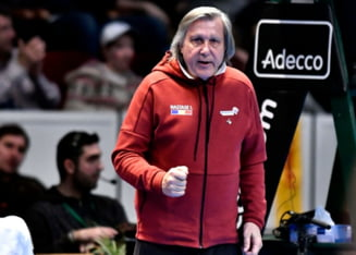 Ilie Nastase, despre eliminarea Simonei Halep de la Indian Wells - ce sfat pretios ii ofera sportivei