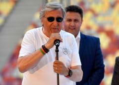 Ilie Nastase, despre eliminarea Simonei Halep si nervii Mihaelei Buzarnescu de la Wimbledon - Interviu