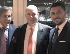 """Ilie Nastase, despre oficialii ITF: """"Niste cretini"""". Cum comenteaza Printul Albert de Monaco"""
