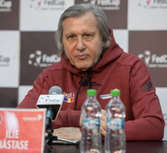 Ilie Nastase, dupa infrangerea Simonei Halep de la Roland Garros: Ramane o campioana, trebuie sa mearga inainte