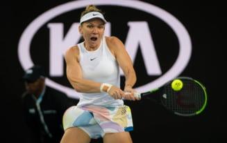 "Ilie Nastase, dupa victoria Simonei Halep de la Australian Open: ""Nu trebuie sa ne imbatam cu apa rece"""
