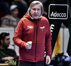 Ilie Nastase, in culmea fericirii dupa ce i s-a redus suspendarea: Voi trai din nou spiritul marilor competitii din tenis
