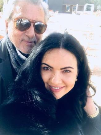 Ilie Nastase, in pragul divortului. Ce prevede contractul prenuptial dintre fostul mare sportiv si sotia sa