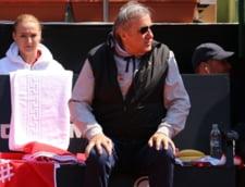 Ilie Nastase, interzis de Federatia Internationala de Tenis: Iata ce nu are voie sa faca