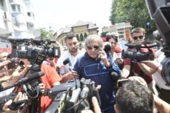 Ilie Nastase a fost condamnat definitiv la 9 luni si 10 zile de inchisoare cu suspendare