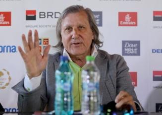 Ilie Nastase a gasit vinovatii pentru incidentele de la Mamaia