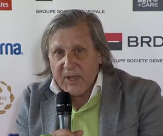Ilie Nastase boicoteaza turneul care ii poarta numele: M-am scarbit, nu ma intereseaza tenisul romanesc