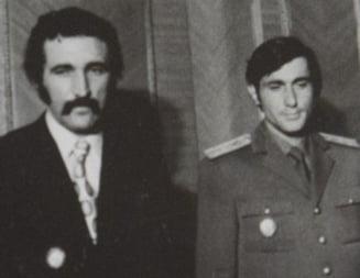 "Ilie Nastase dezvaluie ce i-a spus lui Ceausescu dupa un pahar de sampanie: ""Premierul Maurer a inghetat"""