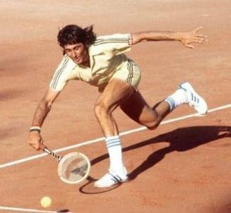 Ilie Nastase ii ataca pe Djokovici, Nadal si Federer