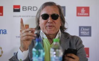 Ilie Nastase il contrazice pe Ion Tiriac, dupa declaratiile care au inflamat lumea tenisului