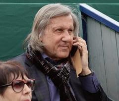 Ilie Nastase isi anunta plecarea din Senat: Le dau 2.000 de euro doar ca sa ma lase-n pace!
