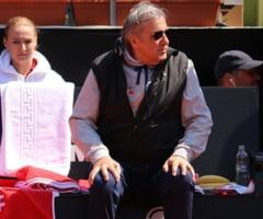 """Ilie Nastase isi cere scuze dupa scandalul pe care l-a provocat in tenisul mondial: Explicatiile complete ale lui """"Nasty"""""""