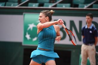 Ilie Nastase o avertizeaza pe Simona Halep inaintea Wimbledonului